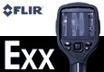 FLIR E40/E50/E60(Exxシリーズ)