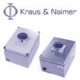 ディスコネクトスイッチ(Kraus & Naimer)